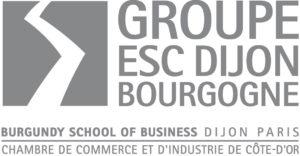 Groupe ESC Dijon Bourgogne