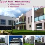 Villa Joséphine &#8211&#x3B; Appel à projets en ligne