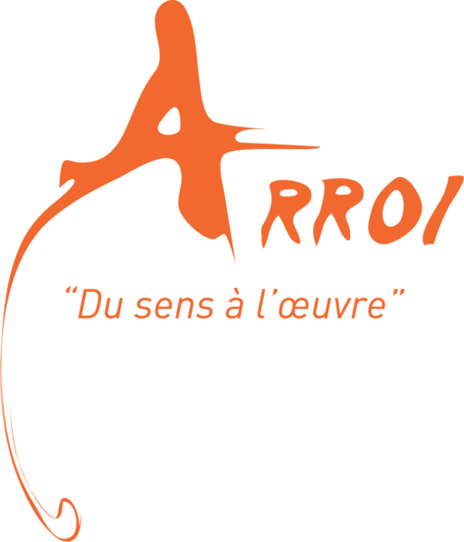 Arroi
