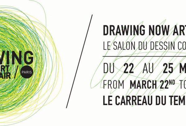 Drawing Now Art Fair 2018