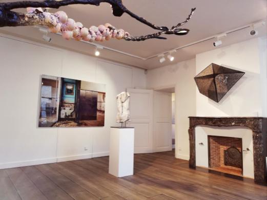 Paroles de régisseur  #1 La régie d'exposition in situ – Les prémices