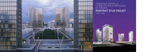 Dominique Perrault, architecte conceptuel