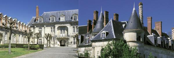 Un nouveau souffle pour le château de Villers-Cotterêts