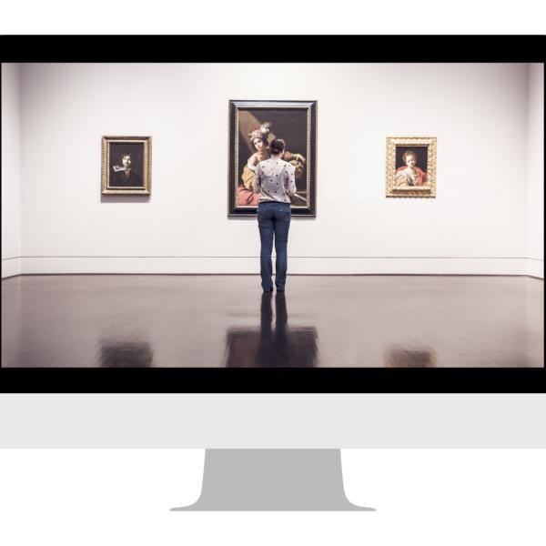 Outils et expositions virtuelles : quand le commissariat d'exposition se réinvente